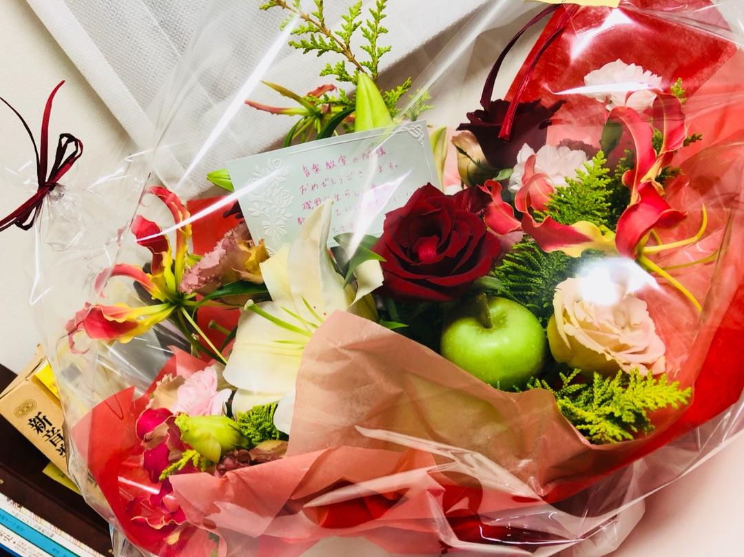 お祝いのお花page-visual お祝いのお花ビジュアル