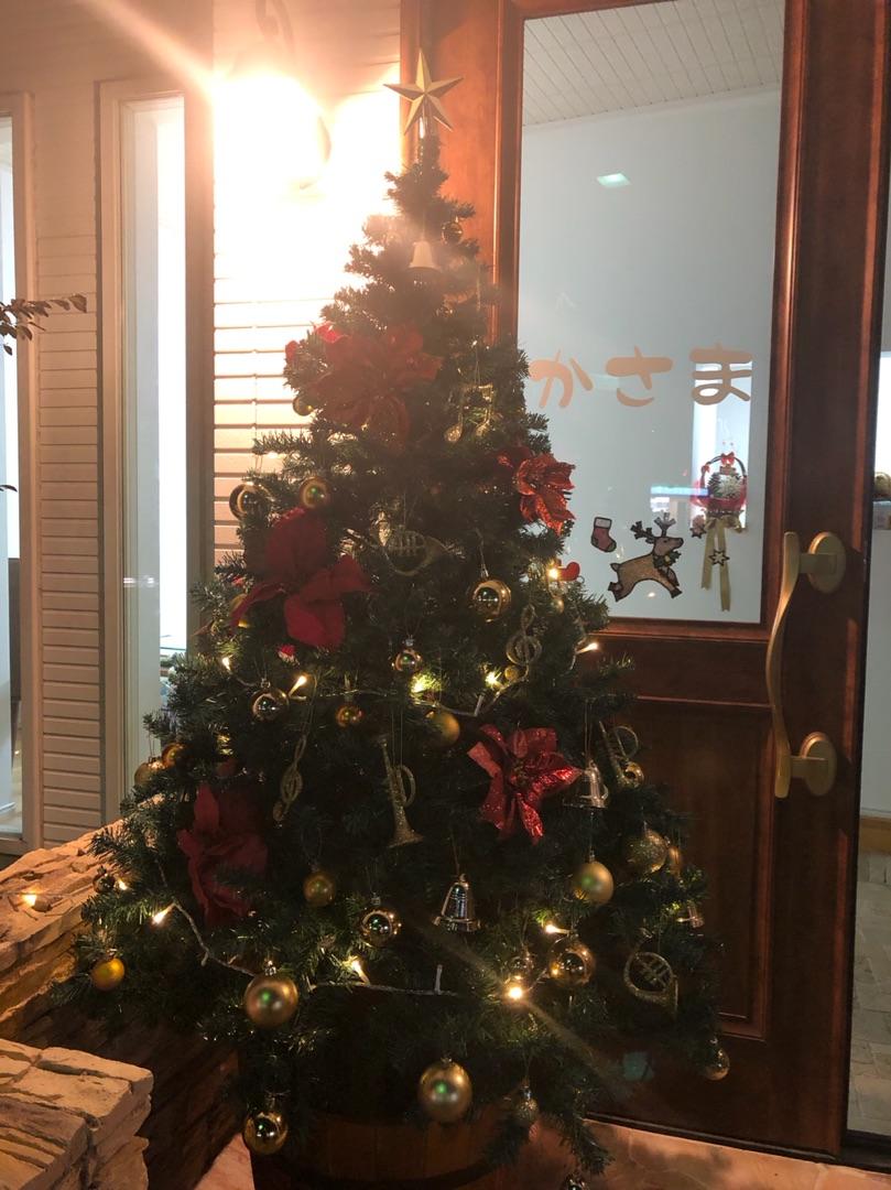 クリスマスの季節はワクワクですねpage-visual クリスマスの季節はワクワクですねビジュアル